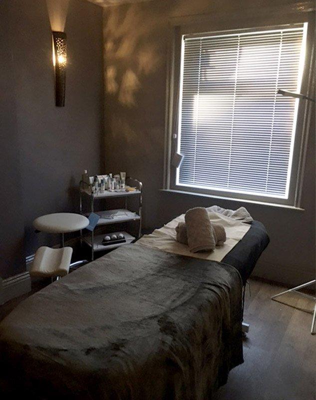 Bowburn beauty salon
