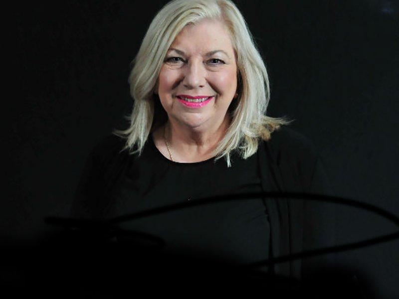 Janet Maitland